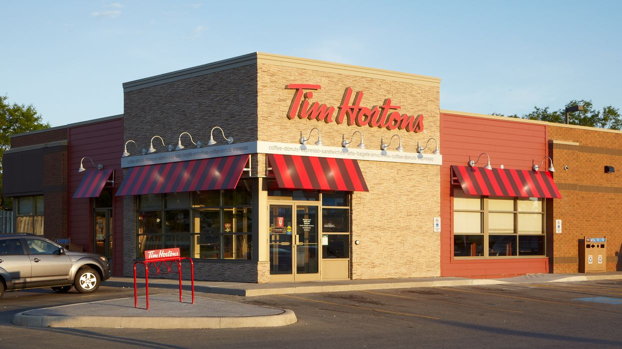 Tim Hortons Is Banning Reusable Cups Over COVID-19 & It's Going To Affect Roll Up The Rim