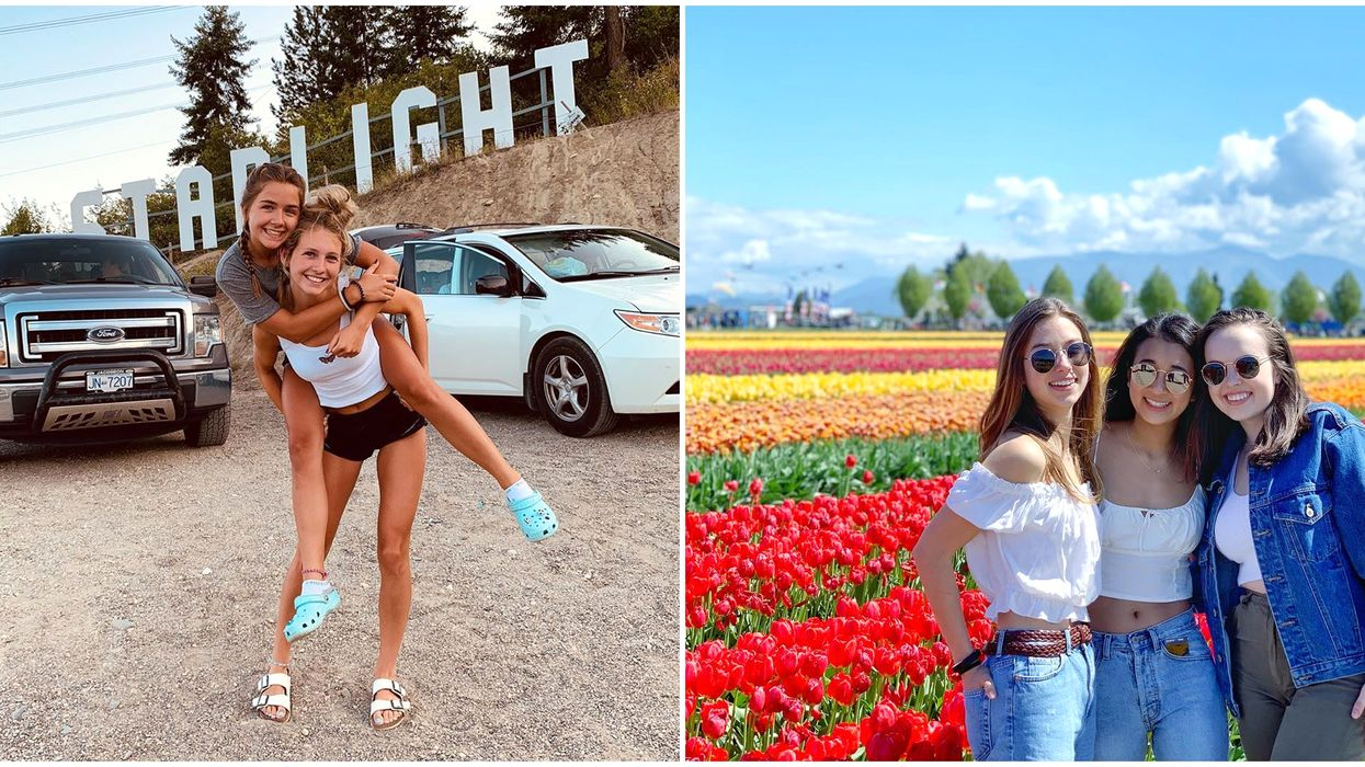 21 Things To Do Near Vancouver That Make The Perfect Spring Day Trip With Your BFF