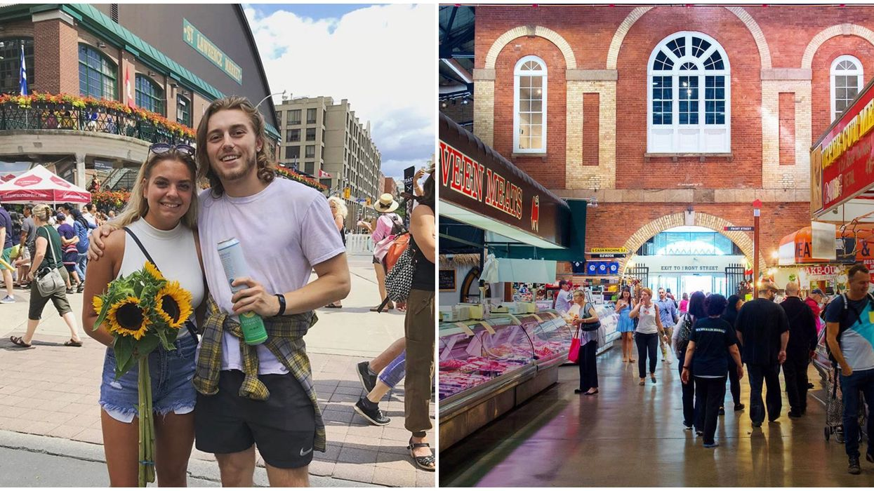 St. Lawrence Market's Sunday Hours Are Starting This Weekend With Lots Of Free Activities