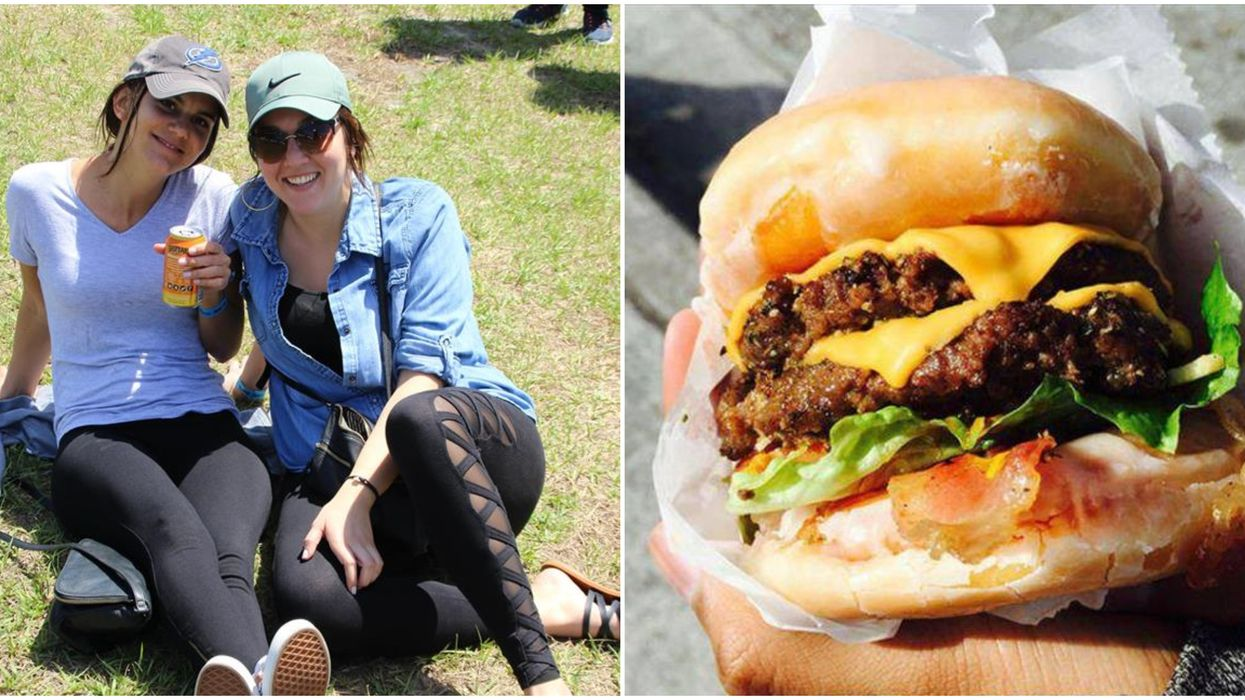 Food Festivals In Tampa Include The Beer & Burger Throw Down 2020