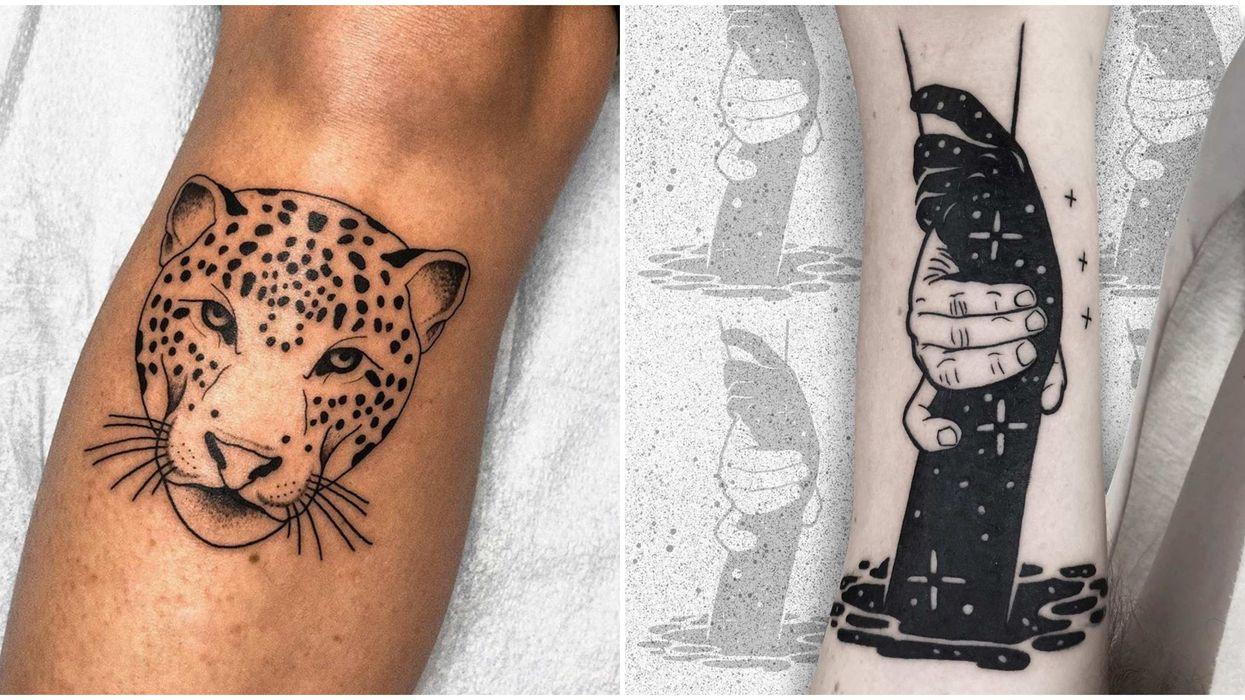 15 tatoueurs incroyables à Montréal avec qui prendre rendez-vous en 2020