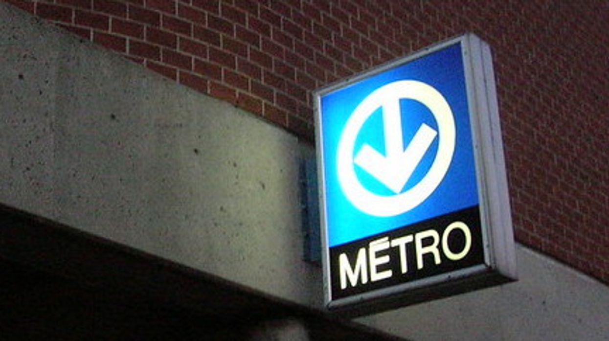 Une personne atteinte du COVID-19 a circulé dans les transports en commun de Montréal