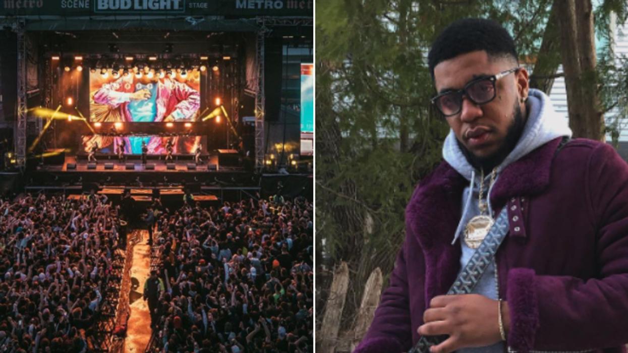 Festival Metro Metro : La performance d'un artiste annulée pour des raisons judiciaires