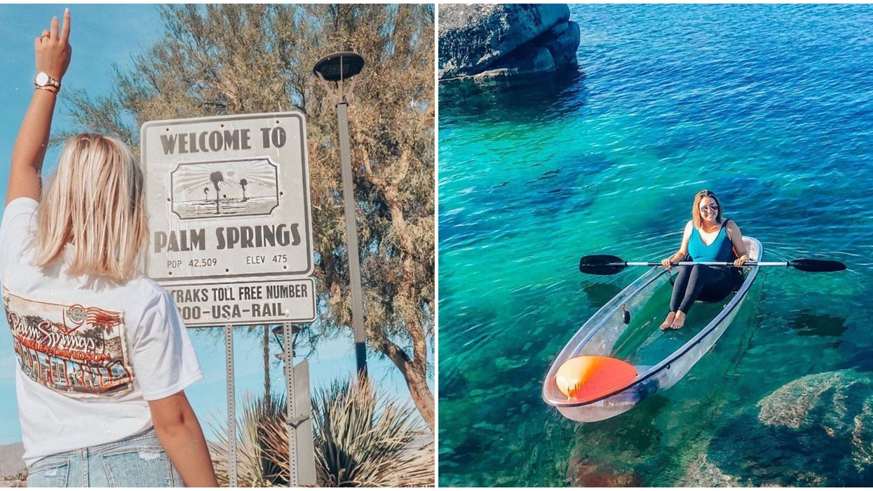 Best Things To Do On Spring Break In California This 2020