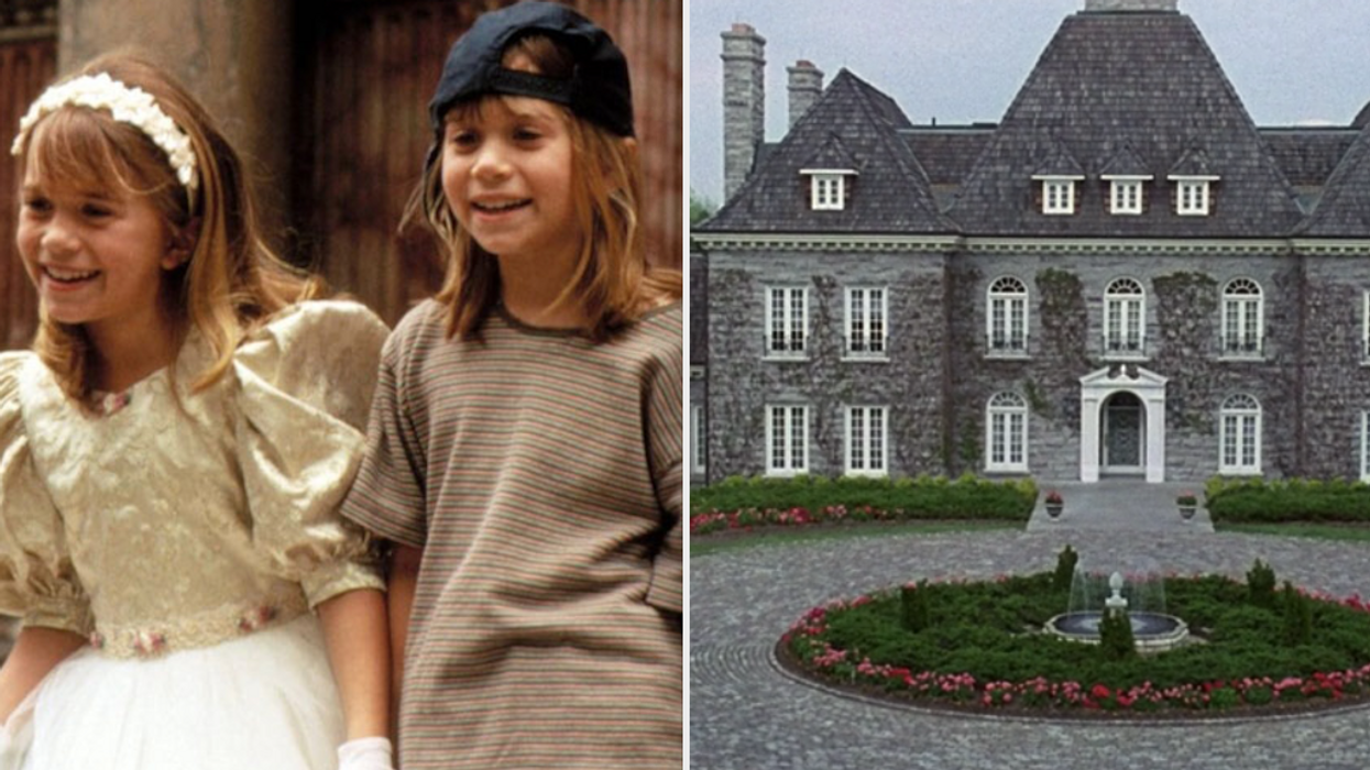 'It Takes Two' Was Filmed In Ontario & You Can Visit The Iconic Spots