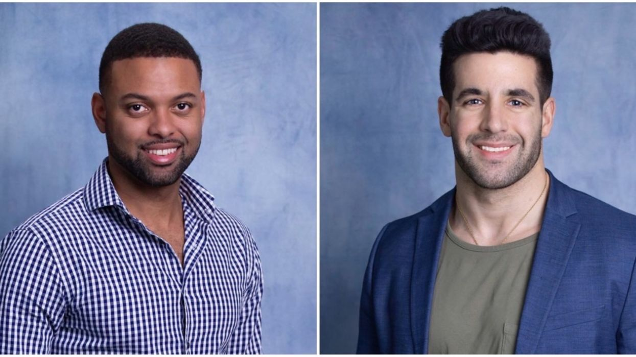 New Season Of The Bachelorette Has Two Miami Men Going Head To Head For Clare's Heart