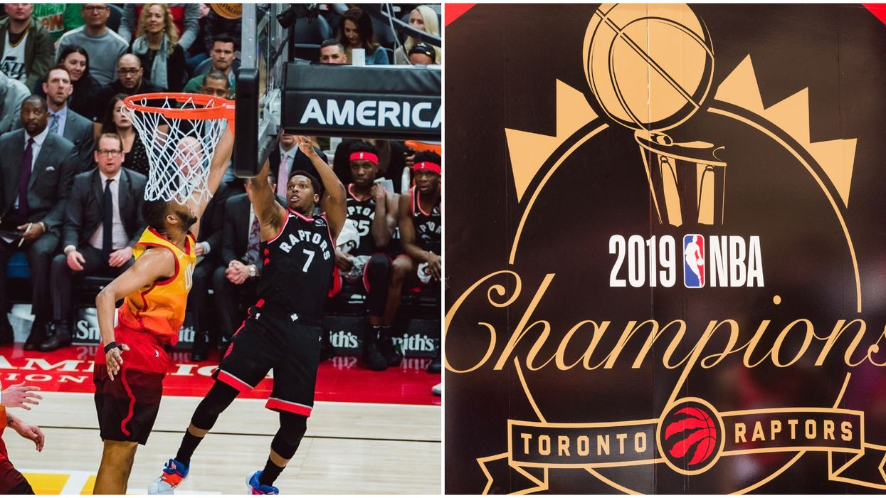 Toronto Raptors Championship For 2020 Predicted By Fans After Season Suspension