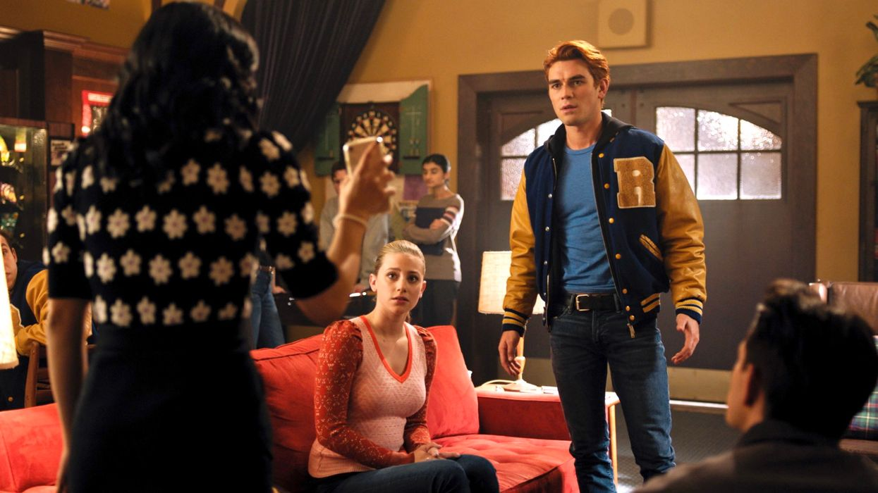 'Riverdale' Filming In Vancouver Shut Down By COVID-19 Concerns