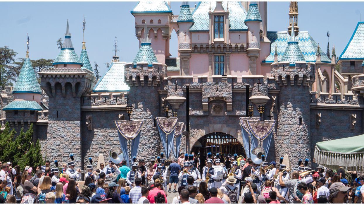 California Coronavirus Assembly Ban Doesn't Apply To Disneyland