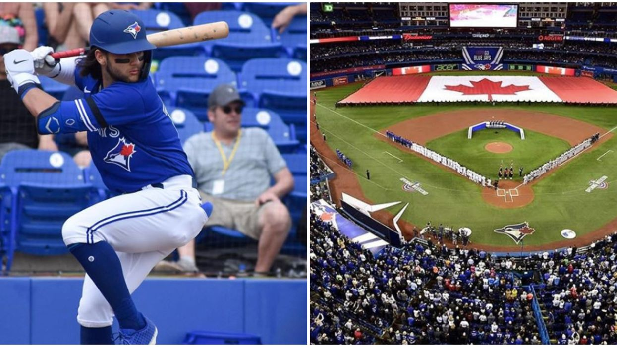 MLB Suspension: Blue Jays' Home Opener Will Be Delayed By At Least 2 Weeks