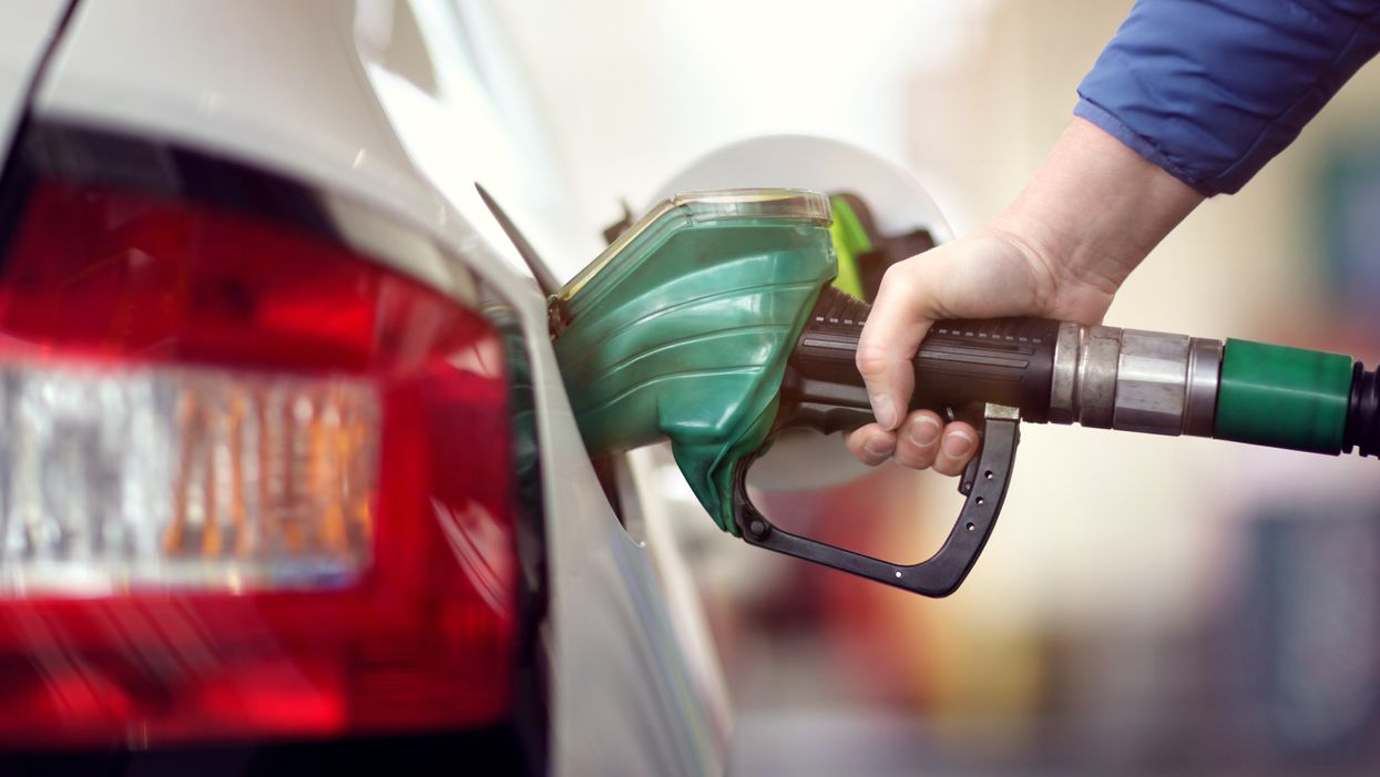 Dallas Gas Prices Haven't Been As Low As $1.70 In Over A Year, So Fill Up Stat