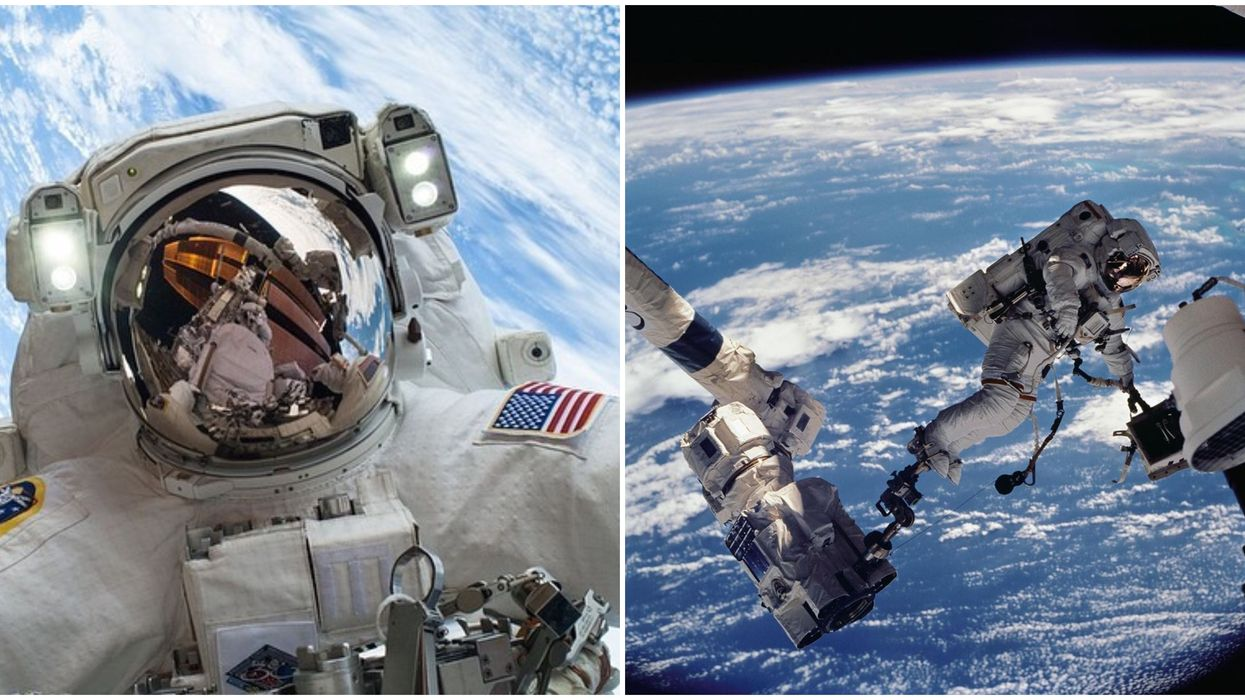 Houston's NASA Is Hiring Astronauts This March