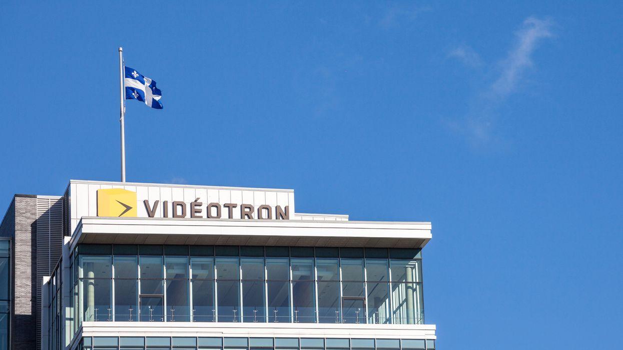 COVID-19 : Vidéotron offre l'Internet résidentiel illimité à ses clients actuels
