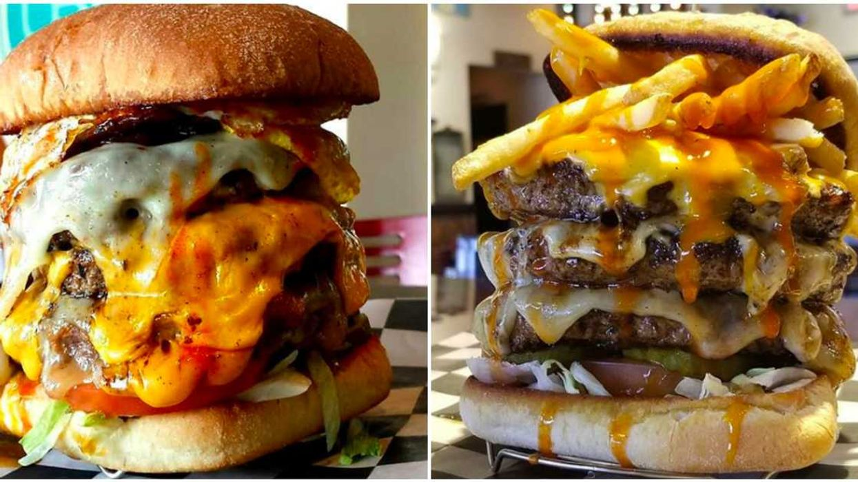 Best Burgers In Memphis Will Be Found At This Boozy Award-Winning Joint