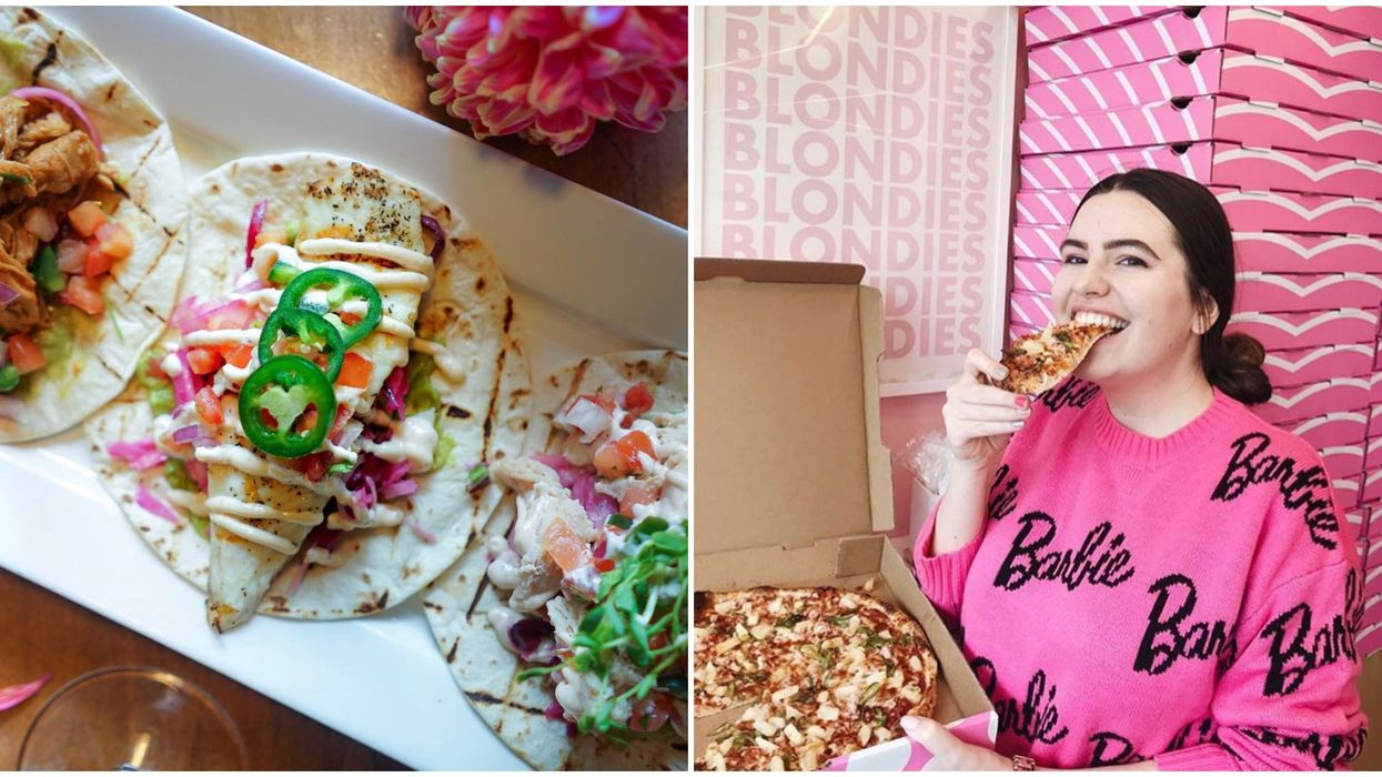 Toronto's Best Delivery Restaurants Are Perfect For Stay-In Days