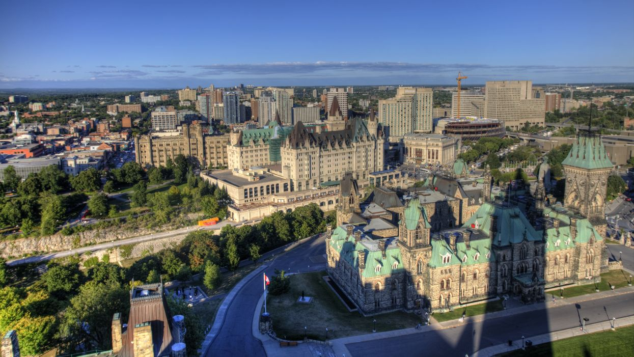 """COVID-19 In Ottawa: Avoid All """"Non-Essential"""" Trips Out Says Minister Of Health"""