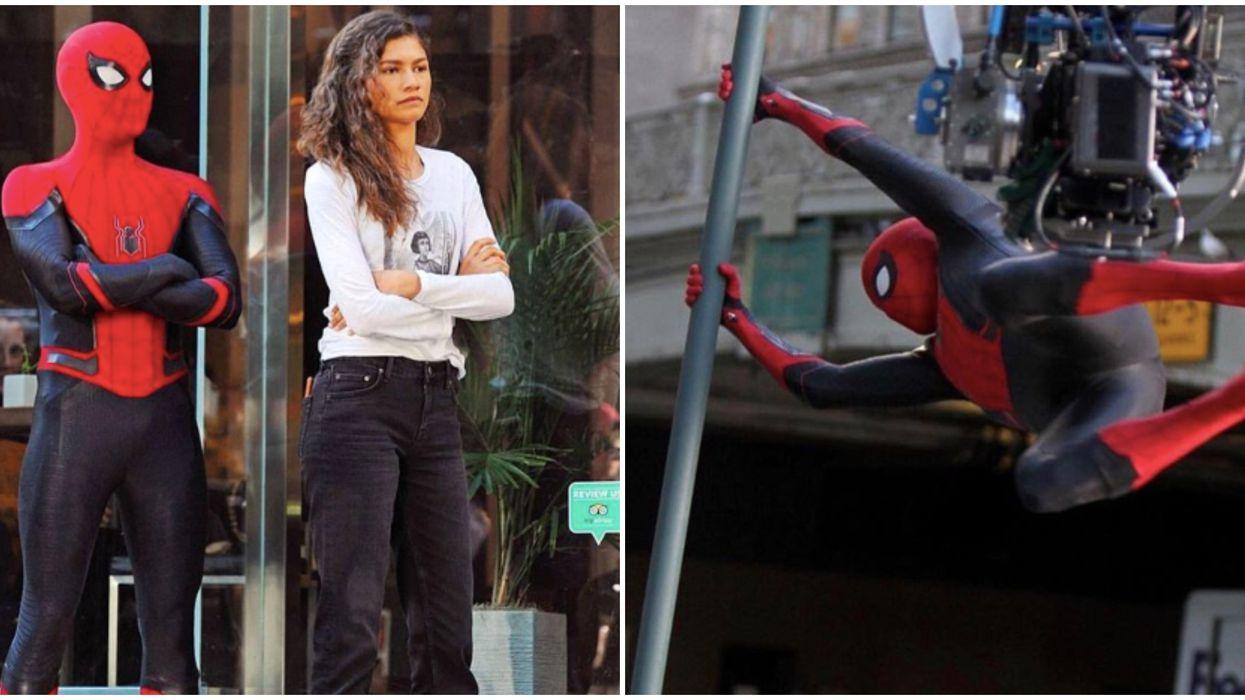 Spider-Man 3 Will Be Filmed In Atlanta This Summer