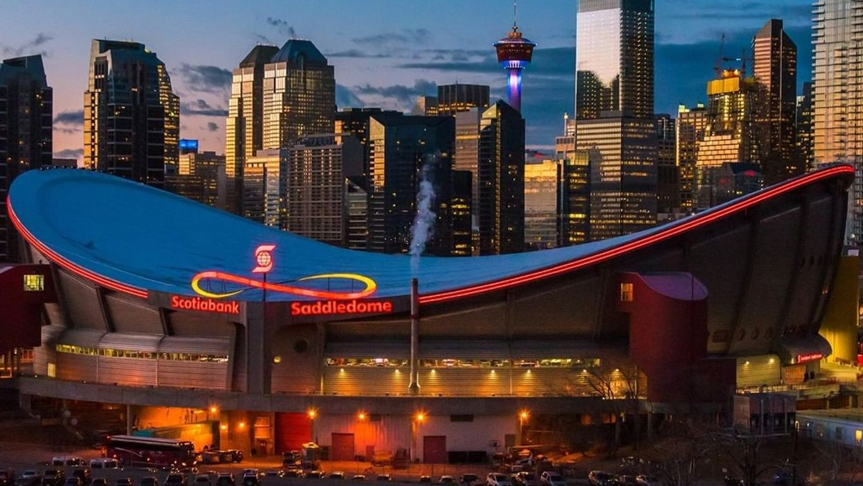 Flames Players Are Donating To Help Pay For Part-Time Staff Wages While Games Are Cancelled