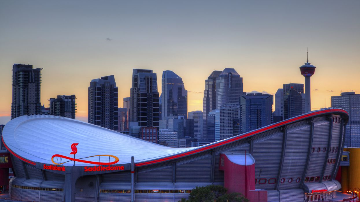 Calgary Flames Employees Will Be Getting Financial Support During The Suspension, After All