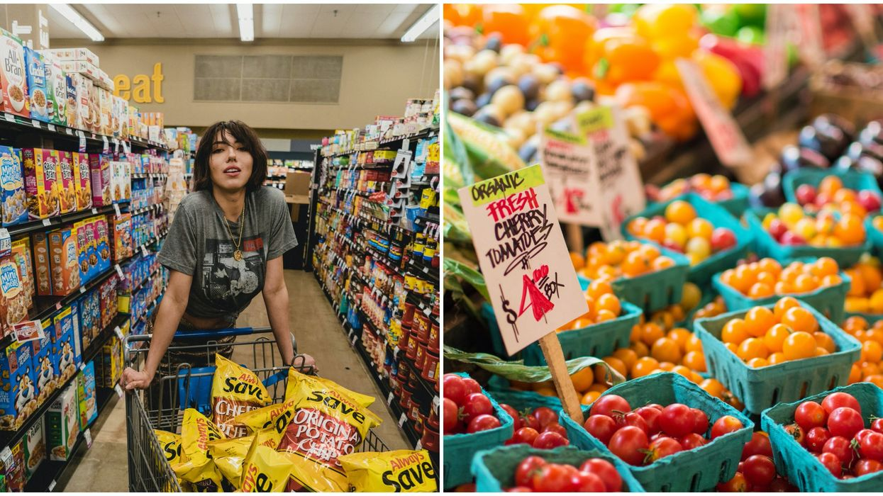 7 Online Grocery Stores In Seattle That Deliver To Your Doorstep