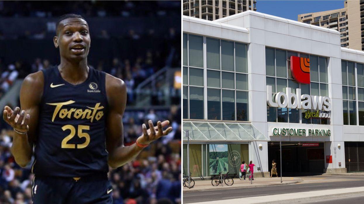 Chris Boucher s'excuse après avoir brisé la quarantaine des Raptors de Toronto