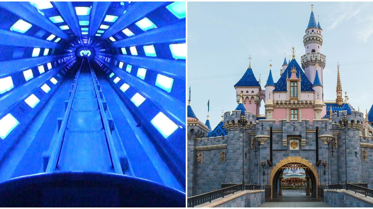 Disneyland Virtual Rides Are Available & You Can Still Experience All Of Your Favorites