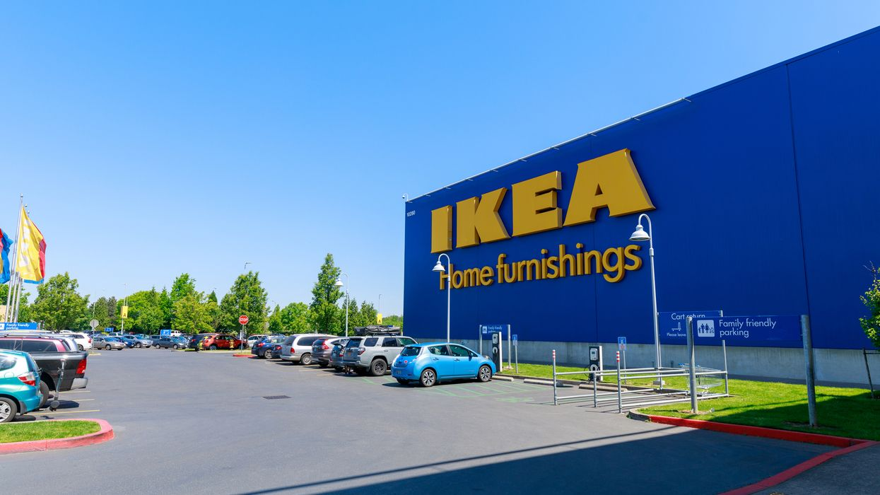 IKEA Canada COVID-19 Closures Will Be Effective Immediately Across The Country