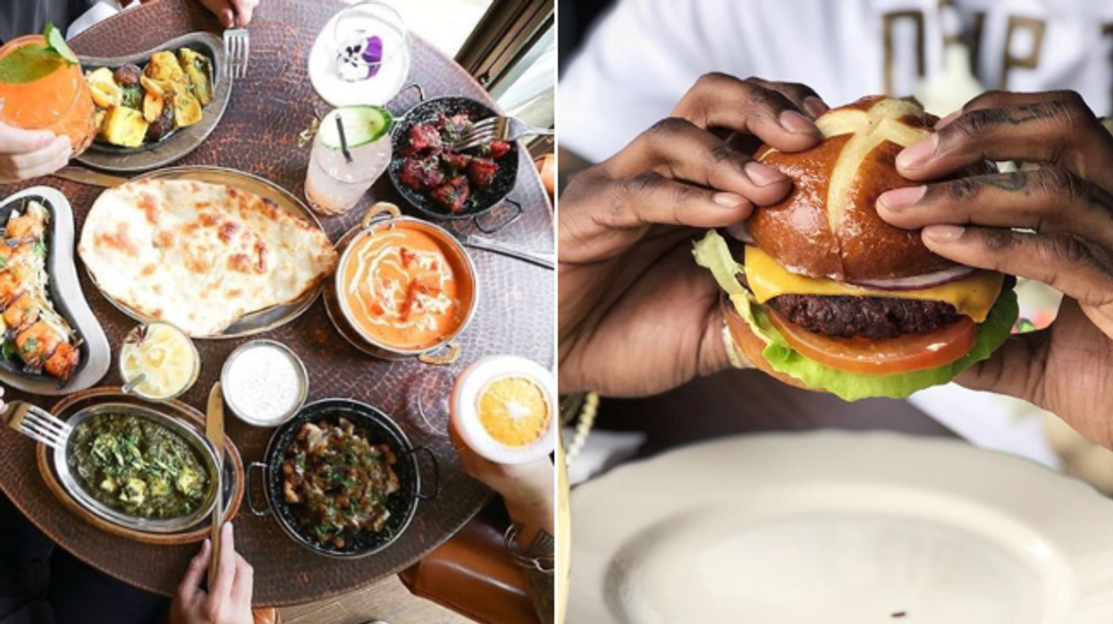13 excellents restaurants à Montréal où commander un « take out »