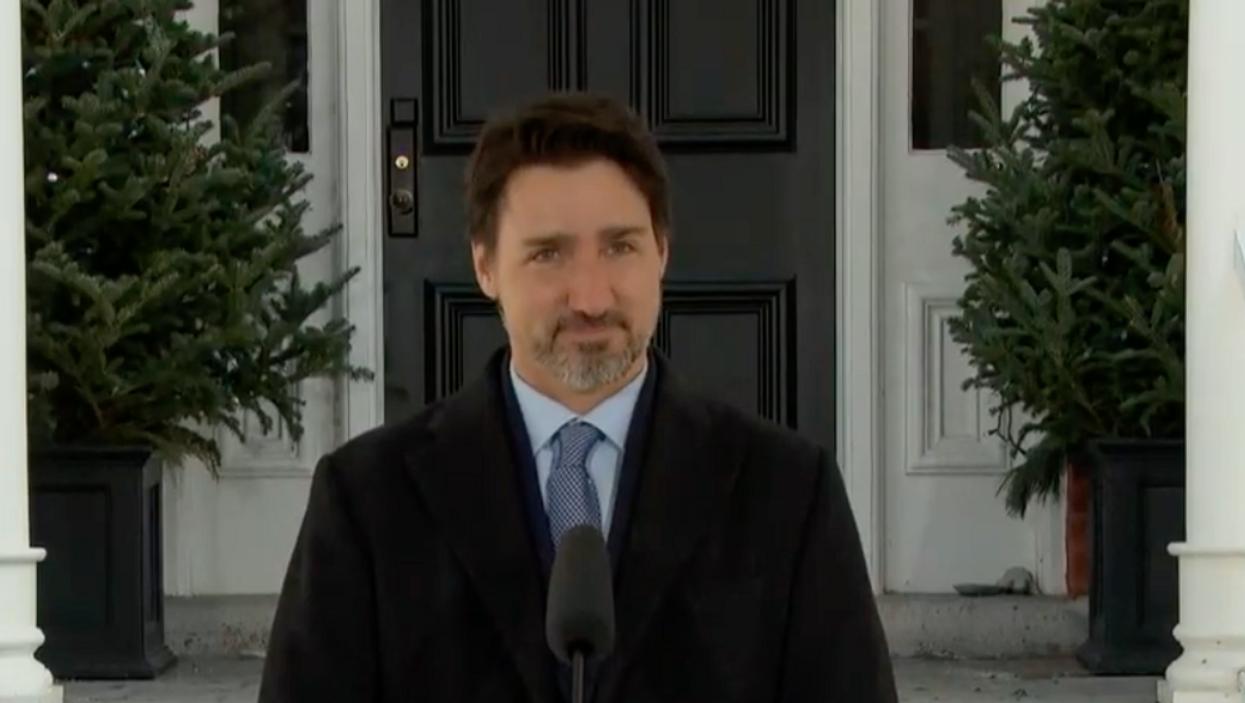COVID-19 In Canada: Trudeau Announces $82 Billion Plan To Combat Coronavirus