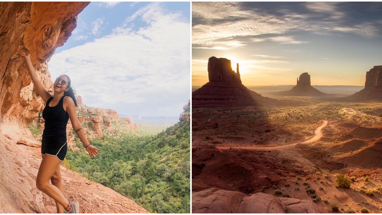 7 Easy Arizona Hikes That Are Perfect For Solo Adventurers