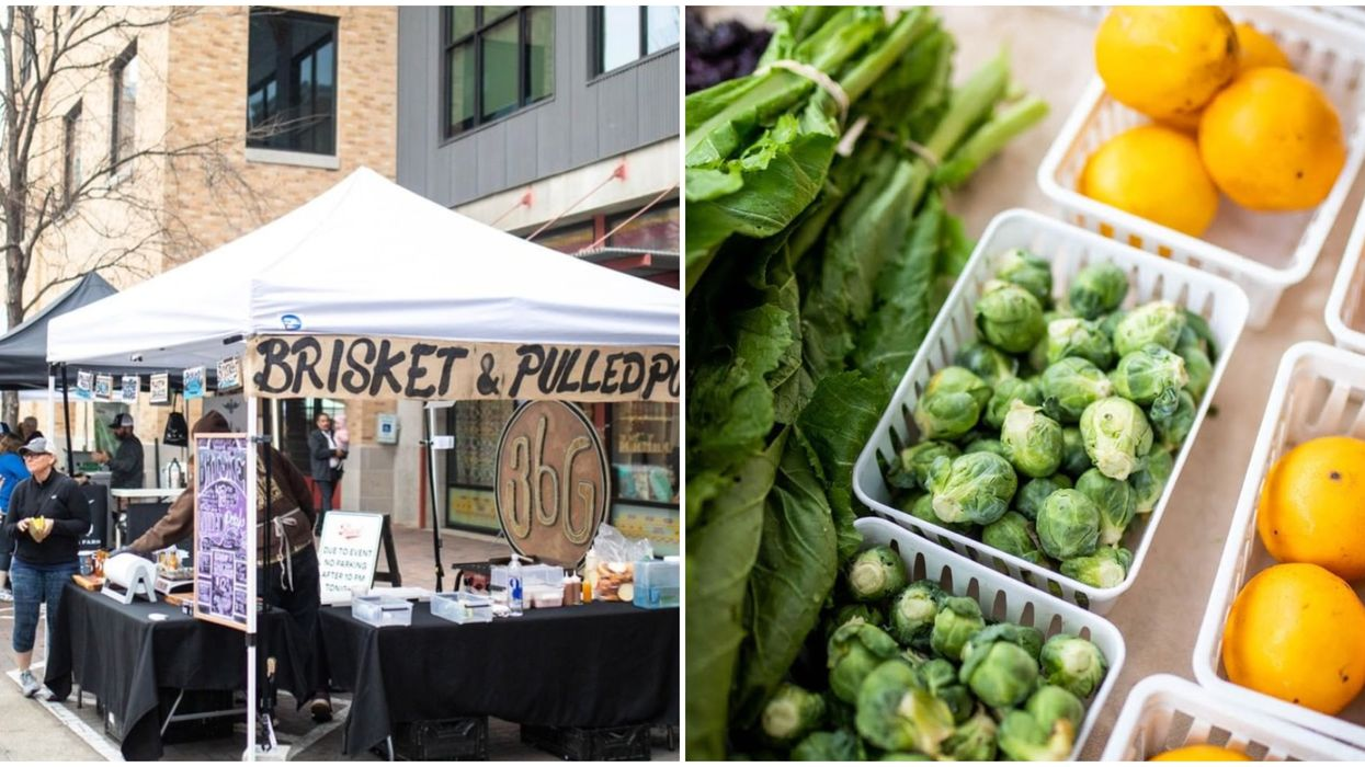 This San Antonio Farmers Market Is Going Online