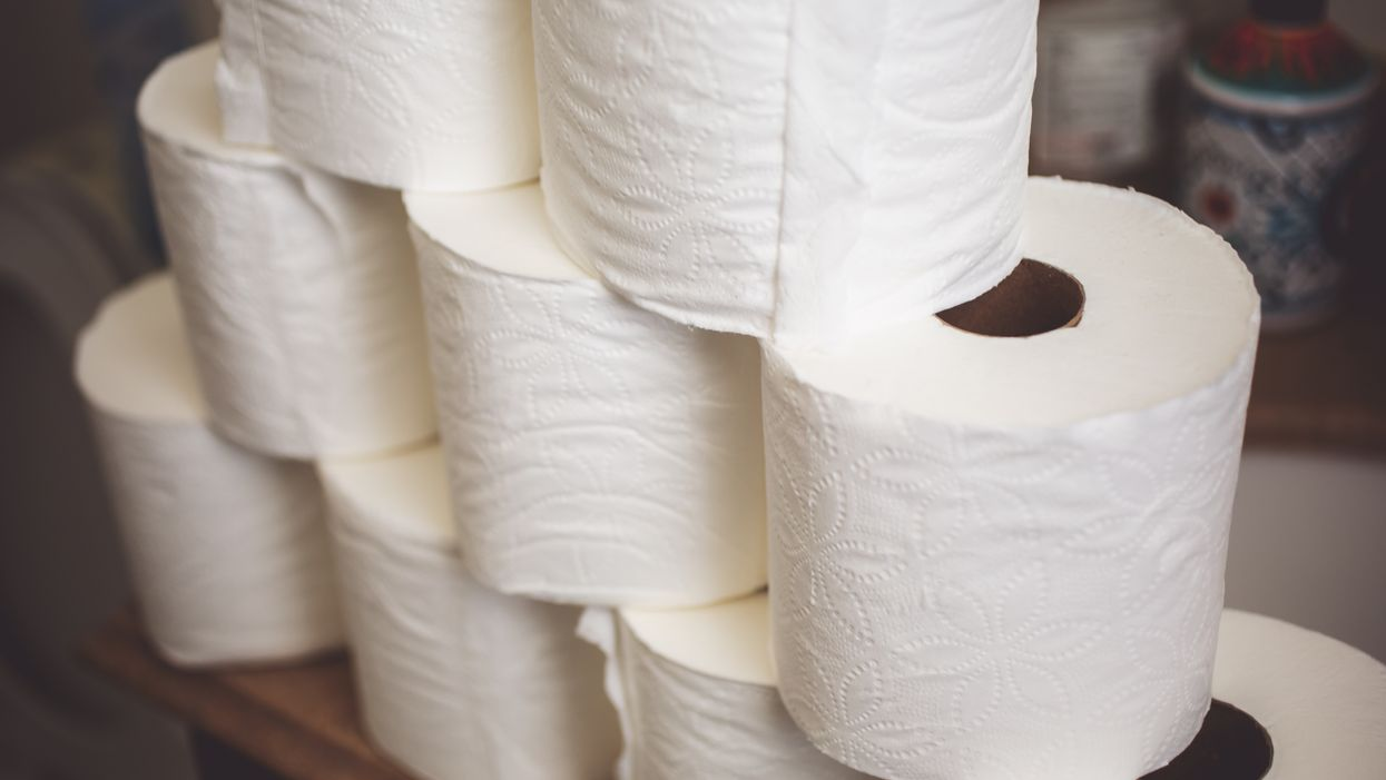 Toilet Paper Shortages In Georgia Stores May Slow With The Help Of This Atlanta Company