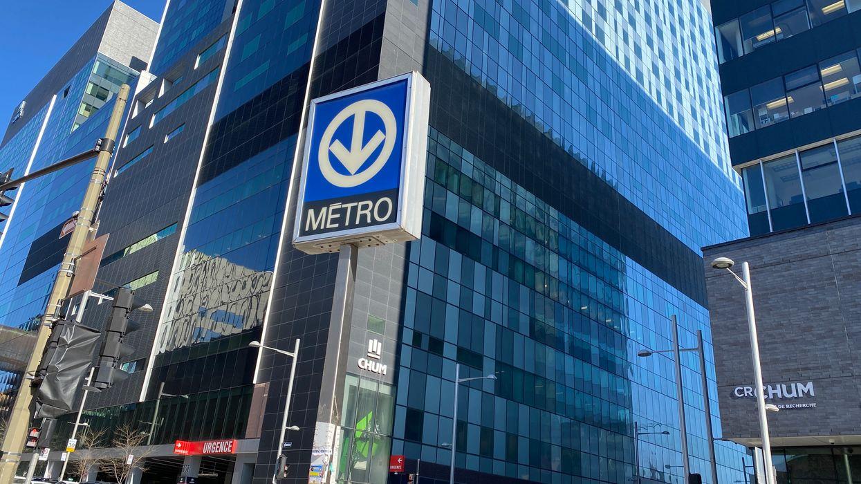 Une pétition pour fermer le métro de Montréal explose