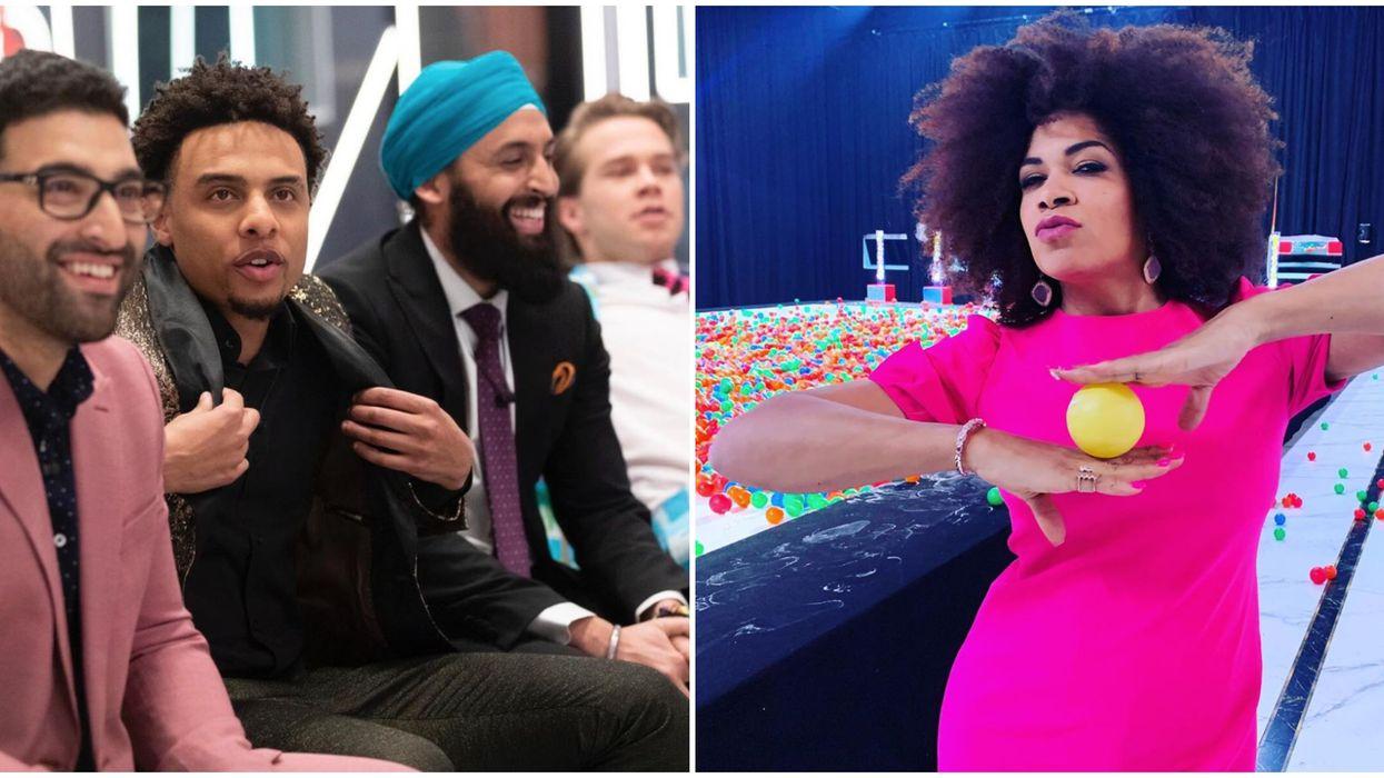 Jamar Lee's Exit On 'Big Brother Canada'