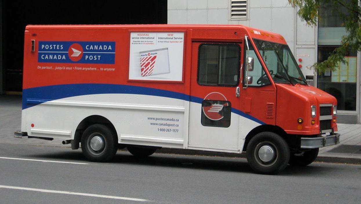 COVID-19: Postes Canada suspend sa garantie de livraison à temps