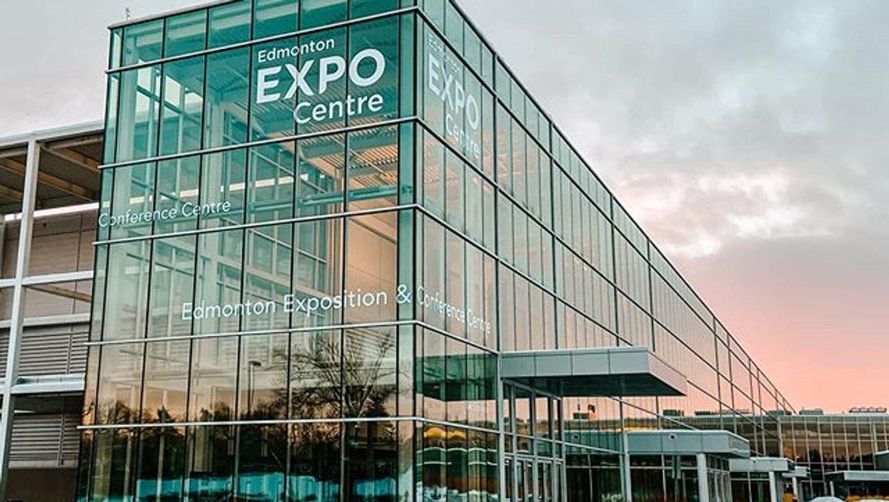 Edmonton EXPO Center Is Transforming Into A Homeless Shelter To Contain COVID-19