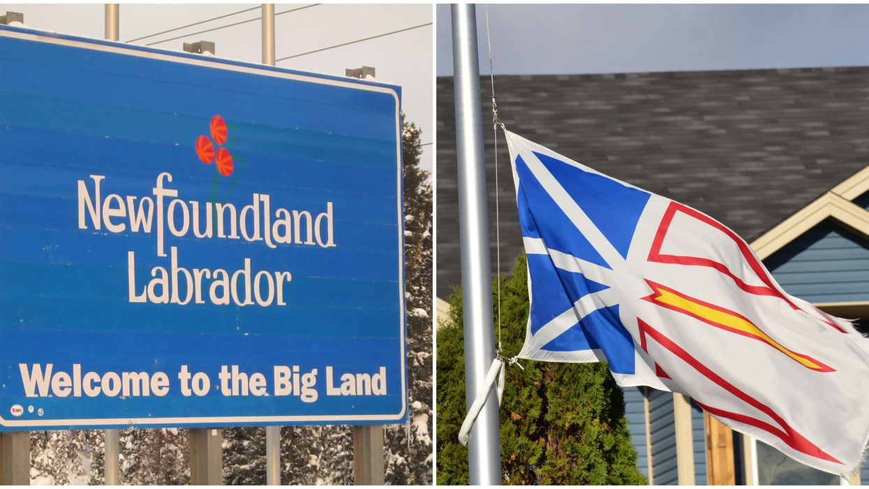 Newfoundland & Labrador COVID-19 Measures Mean Self-Isolation For Travel Within Canada