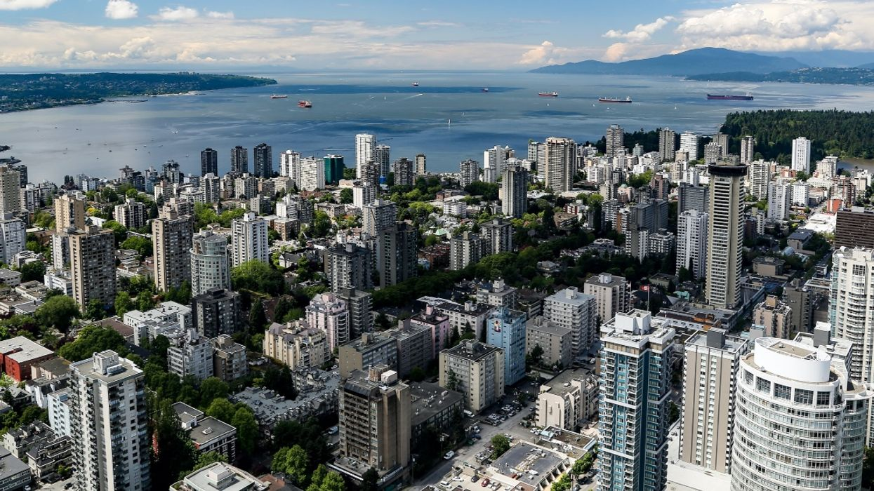 BC Housing Says Residents Won't Get Evicted If They Can't Afford Rent During The Pandemic