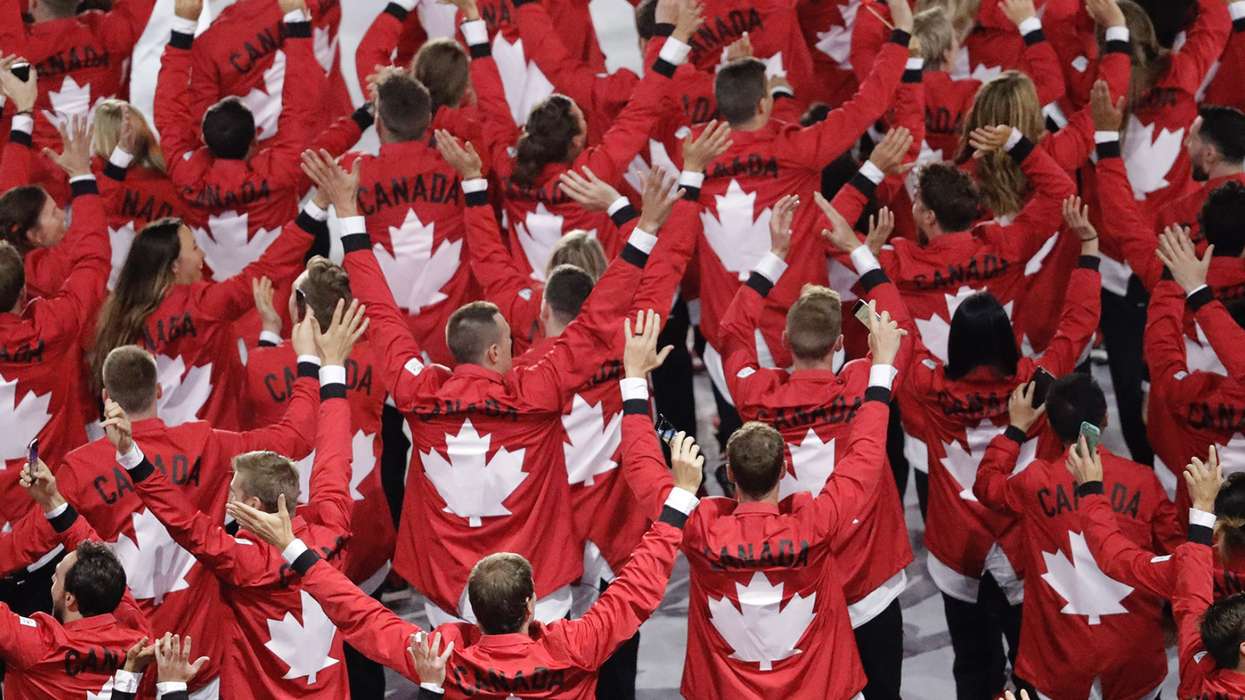 2020 Olympics: Team Canada Drops Out Due To COVID-19 Concerns