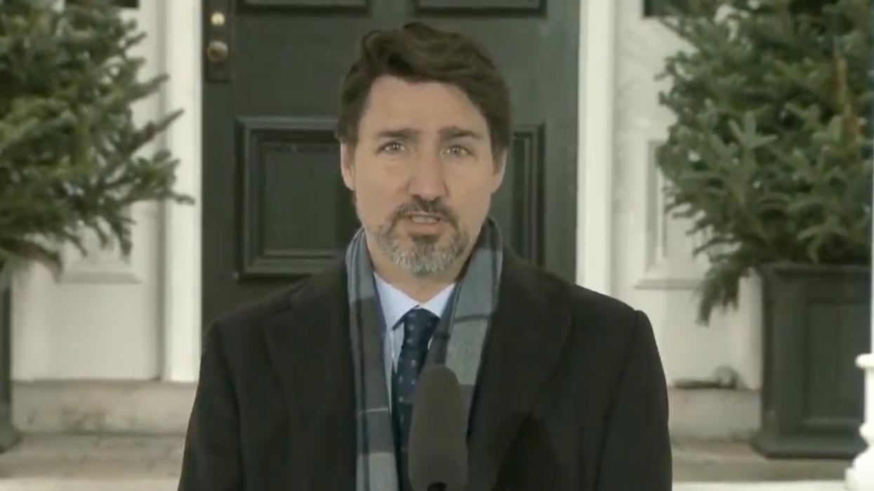 """COVID-19 In Canada: Trudeau Sends Strong Message To Those Who Feel """"Invincible"""""""