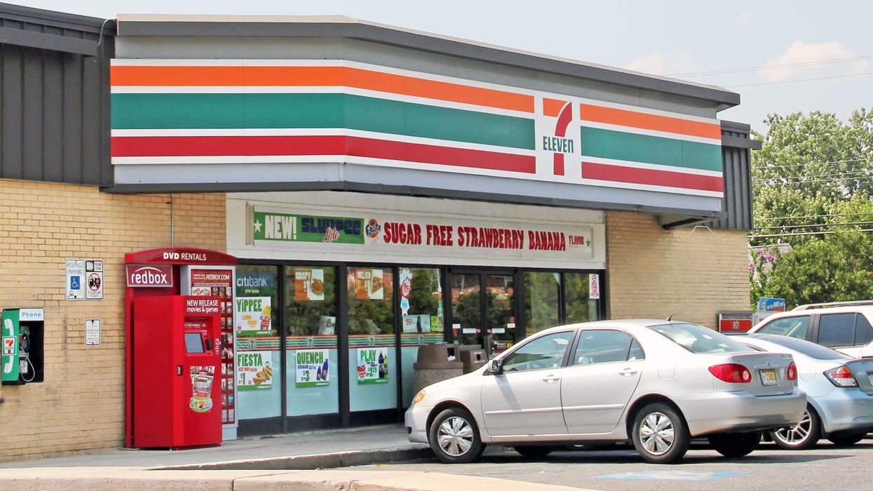 A Calgary 7-Eleven Employee Just Tested Positive For COVID-19