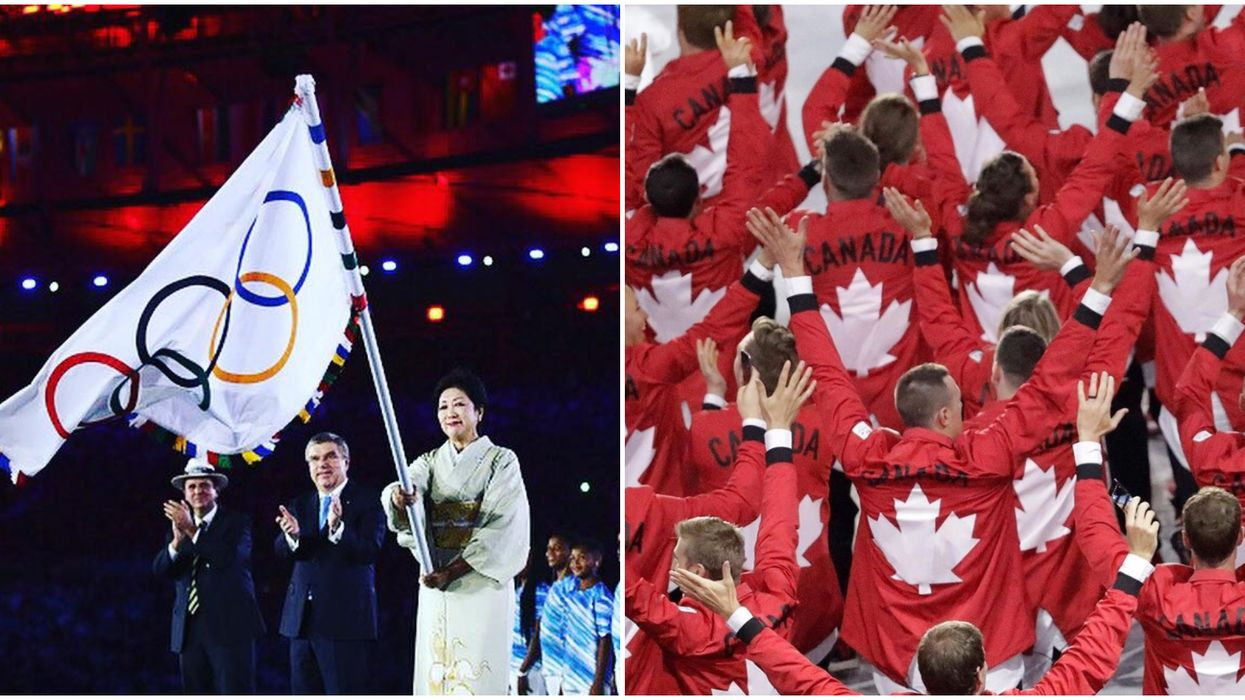 2020 Olympics Postponed Until 2021 After Canada Decides Not To Send Athletes
