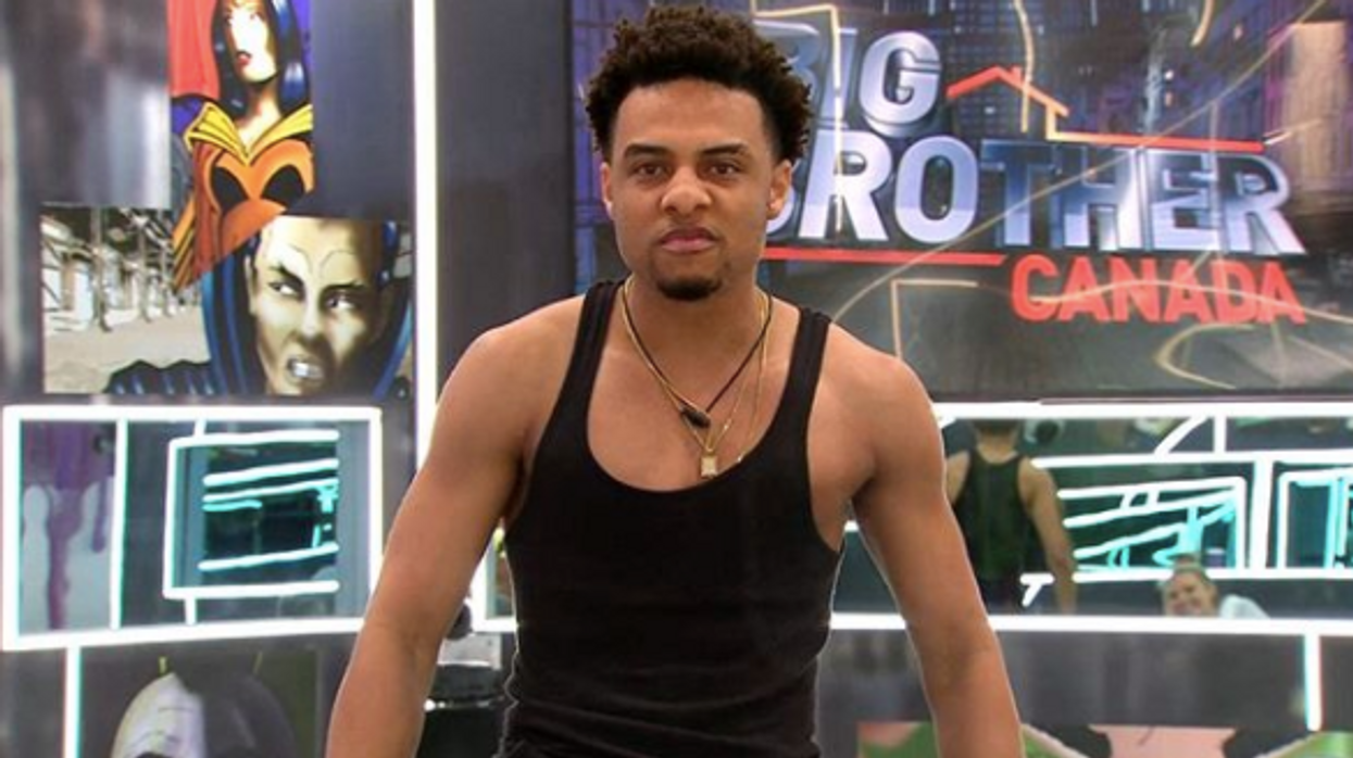 You feel him? Big Brother Canada'sJamar Lee was evicted from the house one week before production shut down due to COVID-19. He just spoke out about season eight's abrupt end and in typical Jamar fashion, it was hilarious.