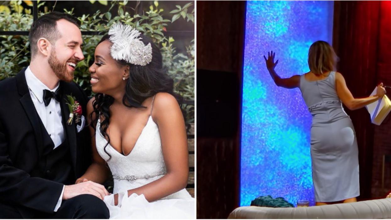 La téléréalité Netflix quétaine et addictive « Love is blind » aura 2 autres saisons