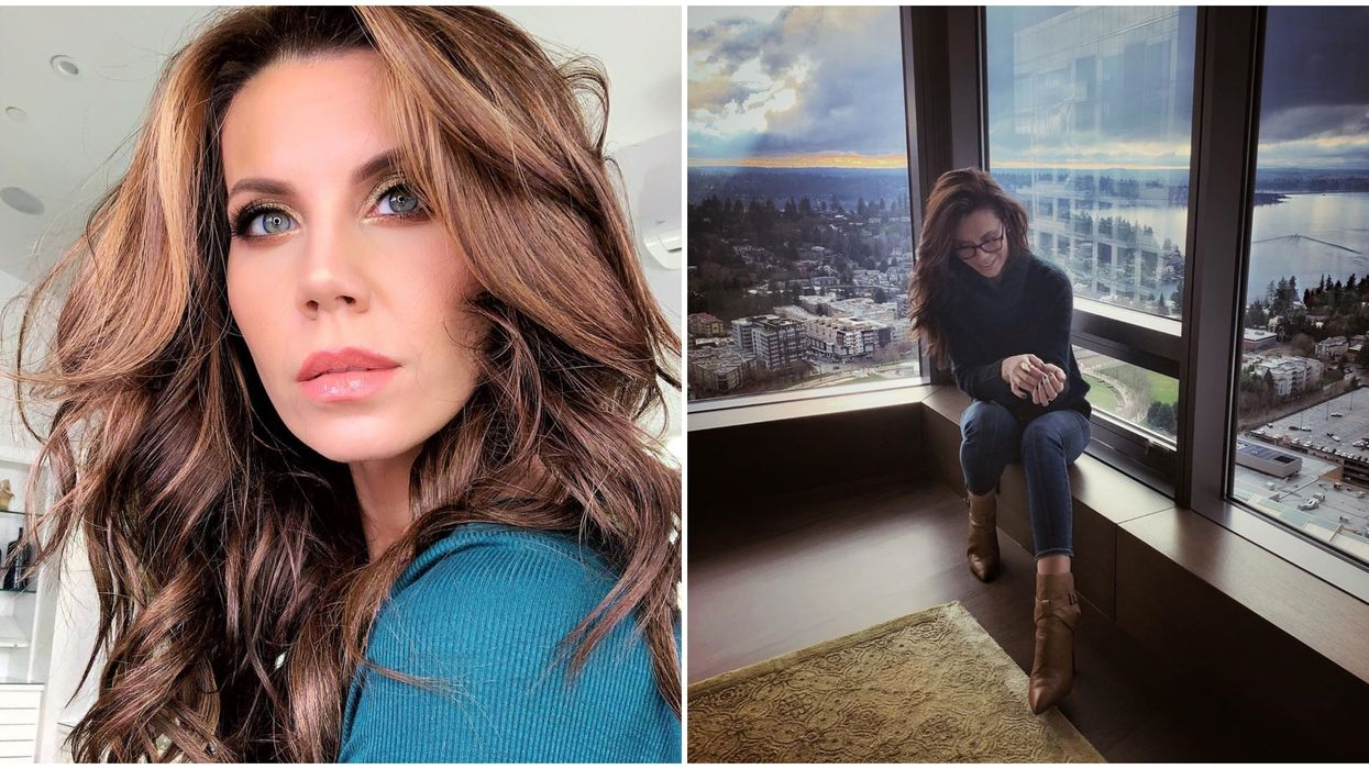 Tati Westbrook Is Self-Quarantined In Seattle & Spread A Message Of Hope