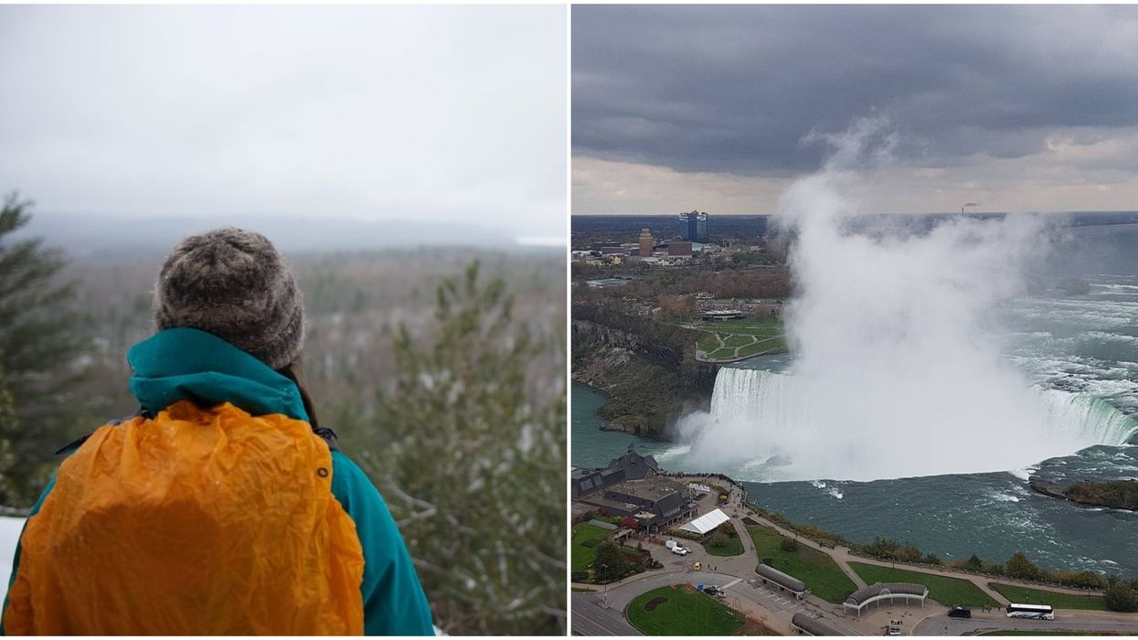 12 Live Streams That'll Take You On An Incredible Road Trip Around Ontario