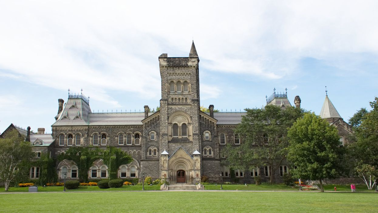 COVID-19 In Ontario Is Already Prompting Universities To Cancel Convocation