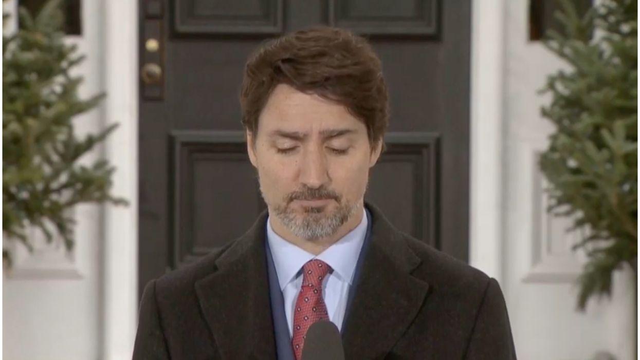 COVID-19 : Justin Trudeau avoue être déçu des comportements de certains Canadiens