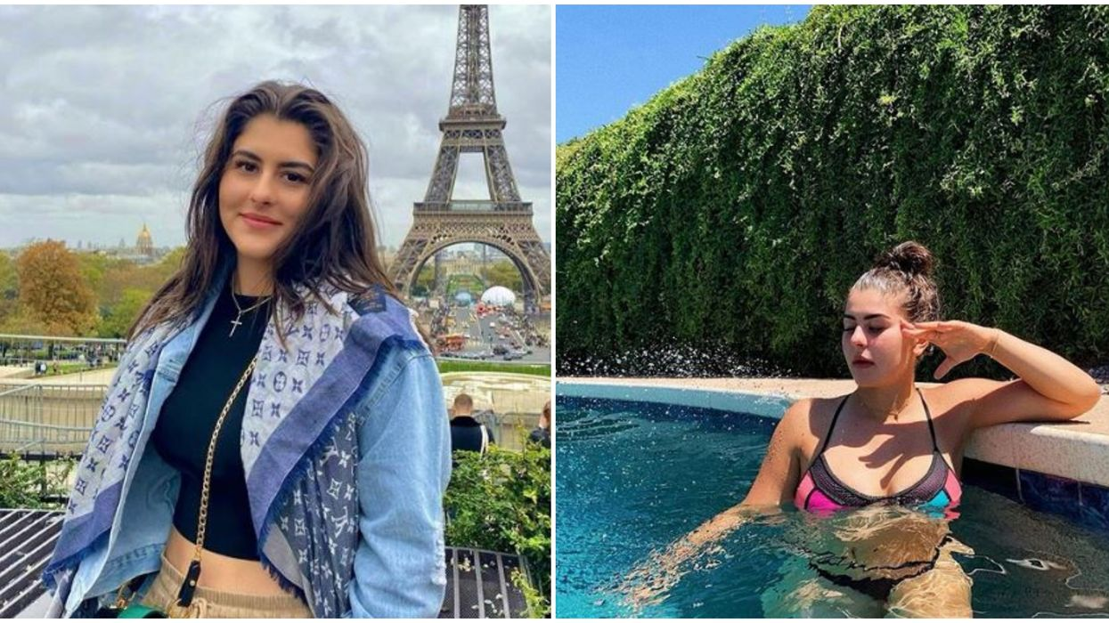 Bianca Andreescu Remembers When A Fan Proposed To Her At The US Open Final