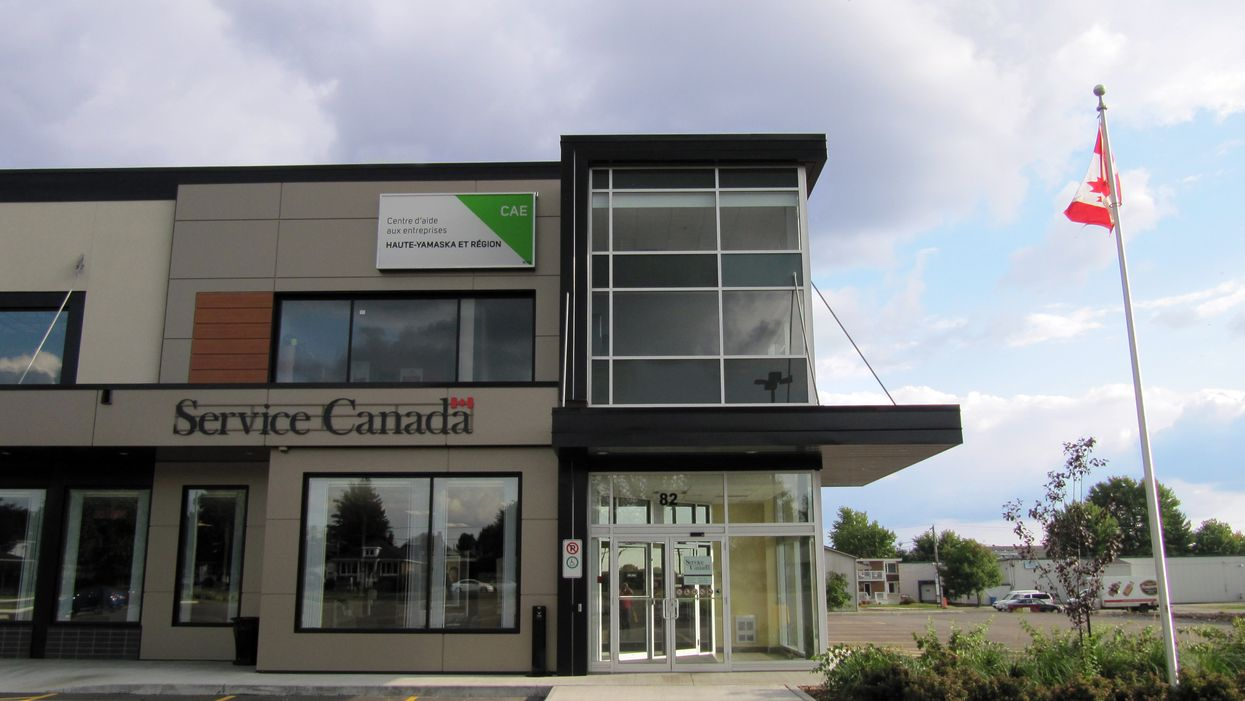 Service Canada Closed All Locations & Will Now Focus On Phone Or Online Services